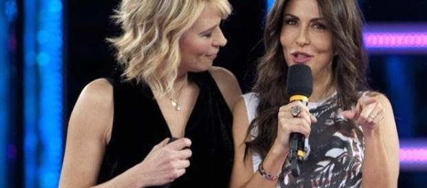 Sabrina Ferilli: «Il potere di Maria su di me»