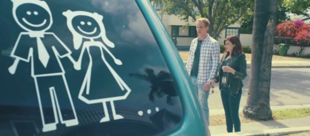 The misadventures of our favorite couple is back on FXX/ YouTube - You're the Worst - Season 3 Promo (HD) - ytwfxx