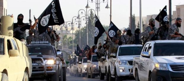 The unlikely founding fathers of the Islamic State   Missing Peace ... - missingpeace.eu