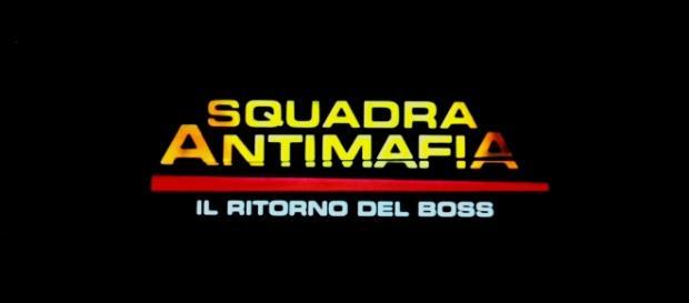 """Torna su Canale 5 la serie tv Squadra Antimafia con l'ottava stagione """"Il ritorno del boss"""""""