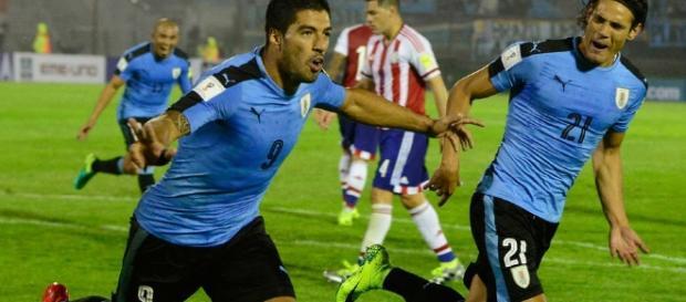 Uruguay golea a Paraguay y lidera... - Deportes   EL UNIVERSAL - eluniversal.com