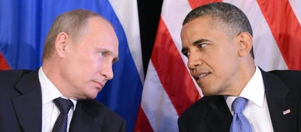 Vladimir Putin incontrerà Barack Obama a New York - sputniknews.com
