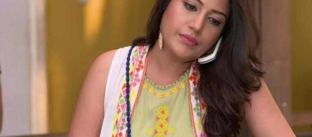 Ishqbaaz' Sept 8, 2016 full episode 74 Star Plus