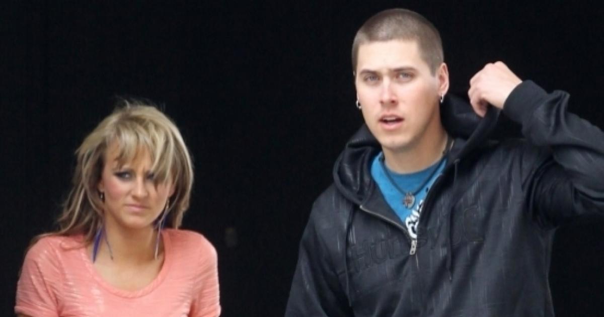 'Teen Mom 2' Leah Messer's Ex-husband, Jeremy Calvert