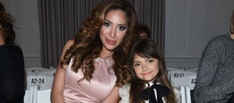 Farrah Abraham Receives Backlash Over Photo Of Daughter Sophia ... - inquisitr.com