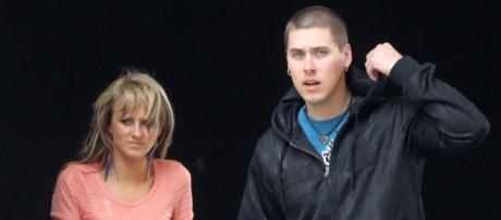 Teen Mom 2' couple Leah Messer and Jeremy Calvert split again ... - thecelebritycafe.com