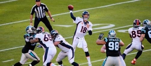 A abertura da NFL 2016 marca o reencontro entre as equipes que disputaram o Super Bowl 50