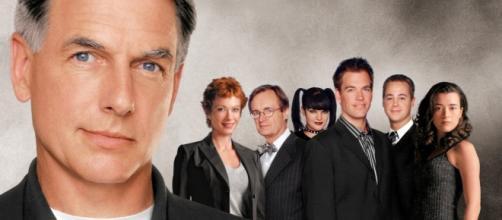 Acteurs de la série télévisée américaine NCIS. Source : Gentside