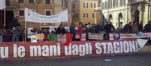 Associazione Nazionale Lavoratori Stagionali – La NASPI è una ... - wordpress.com