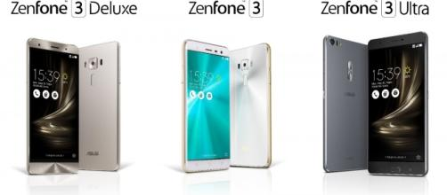 Asus ZenFone 3 Deluxe Redefines Android Superphone Category - forbes.com