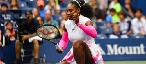 Bad news for some: no end in sight for on-song Serena Williams as ... - scmp.com