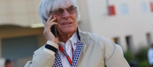 Bernie Ecclestone ha ceduto il circus della Formula Uno alla Liberty Media.