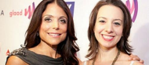 Bethenny Frankel at an event (Photo by Vito Fun/Flickr)