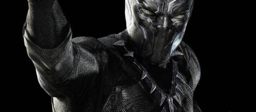 Black Panther es el protector del Reino de Wakanda