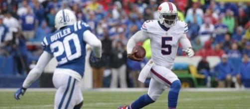 Buffalo Bills Rumors: Team Discussing Tyrod Taylor Contract ... - inquisitr.com