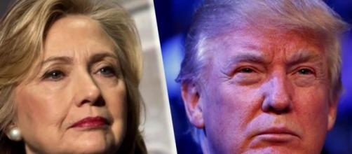 Clinton and Trump Each Face Hurdles on Commander-in-Chief Issues ... - nbcnews.com