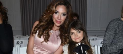 Farrah Abraham Receives Backlash Over Photo Of Daughter Sophia ... - inquisitr.com