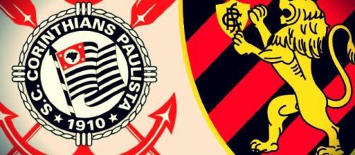 Futebol ao vivo: saiba como assistir a partida entre Corinthians e Sport.