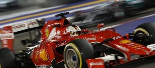 Gran Premio di Singapore della Formula Uno