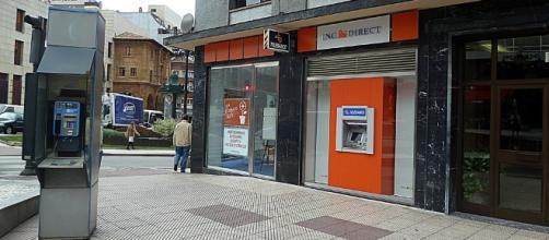 ING llega a un acuerdo para poder retirar efectivo en establecimientos