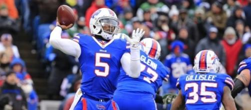 Is Tyrod Taylor franchise material? NFL experts make the call - BN ... - buffalonews.com