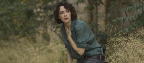 La Catturandi, la fiction di Rai 1 con Anita Caprioli