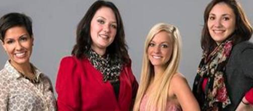 MTV 'Teen Mom 3' Cast News: Where Are Briana DeJesus, Mackenzie ... - latinpost.com