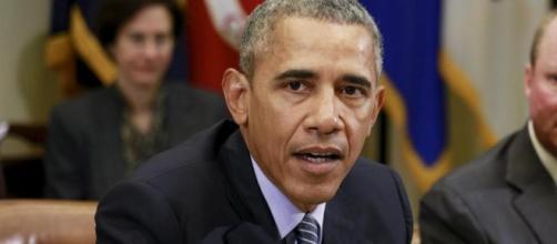 Obama nomina musulmano a giudice federale.