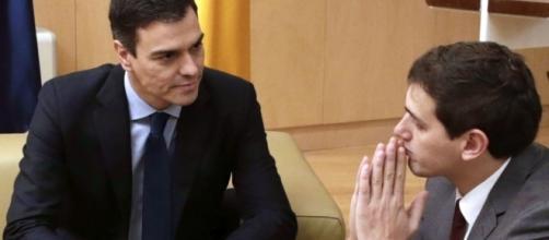 Pactos Electorales : Rivera cambia de opinión: entrará en el ... - elconfidencial.com