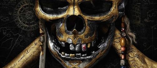 Piratas del Caribe 5: Dead Men Tell no Tales nos deja su primer ... - guiltybit.com