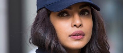 "Quantico"" star Priyanka Chopra ... - nytimes.com"