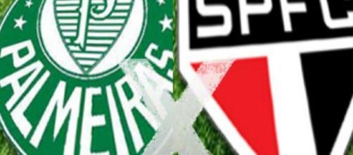 Repórter critica silêncio de Cuca, após vitória com gol irregular