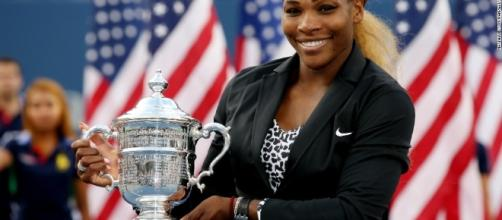 Serena Williams ready to become the greatest ever - CNN.com - cnn.com