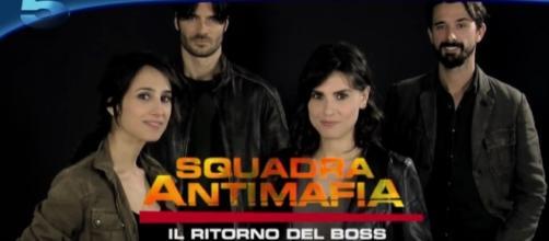 Squadra Antimafia 8 replica 7 settembre