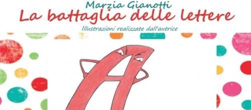 Un libro che coinvolge i bambini e li accompagna a conoscere le lettere dell'alfabeto, stimolando curiosità e fantasia.