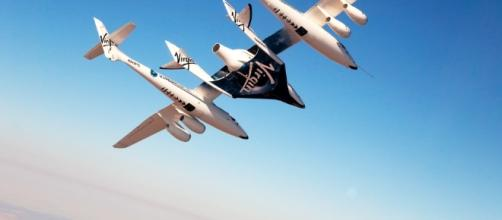 Virgin Galactic's New Spaceship Puts It Back in the Space Race | WIRED - wired.com