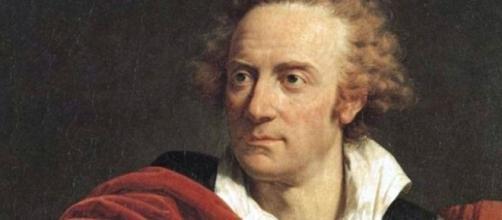 Vittorio Alfieri, la cui casa verrà riaperta per il Palio di Asti