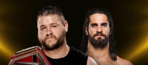 WWE Monday Night Raw' Results: Kevin Owens vs. Seth Rollins at ... - inquisitr.com
