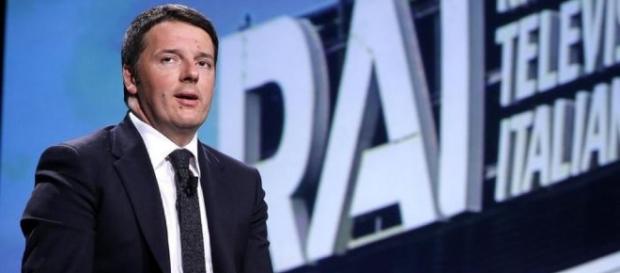 Canone rai, flop dell'idea di Matteo Renzi.