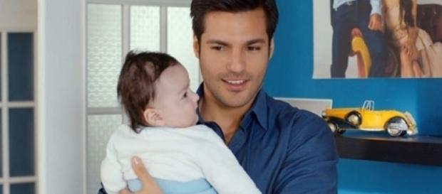 Cherry Season, anticipazioni settembre: Ayaz e Ilker accusati di rapimento di un bebè