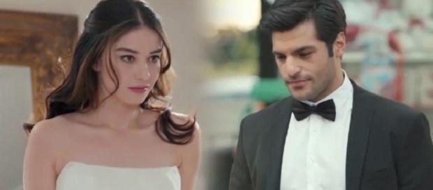 Cherry Season: Ayaz e Oyku ospiti a Verissimo e anticipazioni trame turche