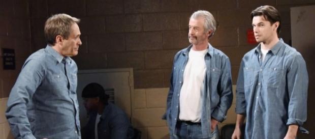 Days Of Our Lives' Spoilers: A Jail Break Shocks Salem, Tate's ... - inquisitr.com
