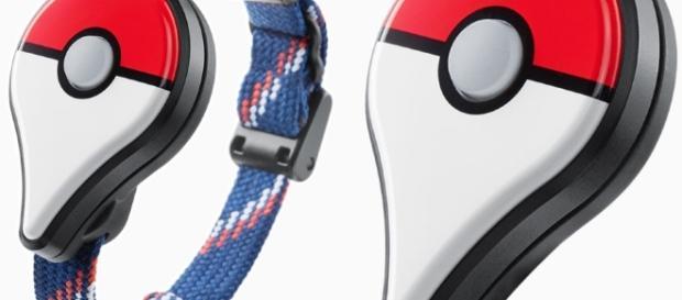 Hazte con todos con Pokémon GO Plus, disponible en Europa a partir ... - nintendo.es