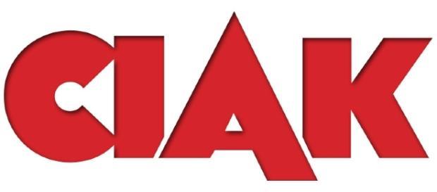 Il logo del mensile Ciak diretto da Piera Detassis