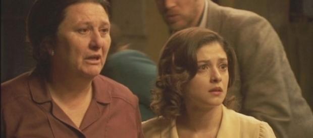Il Segreto, anticipazioni iberiche al 16 settembre: appare un cadavere, è la figlia di Rosario?