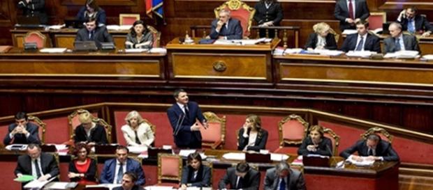 Pensioni precoci 8-09-2016, Renzi dimentica la categoria