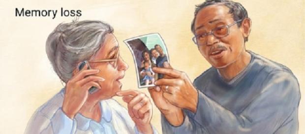 Per al prima volta, un farmaco sperimentale è riuscito a migliorare il quadro clinico di pazienti affetti dal morbo di Alzheimer.