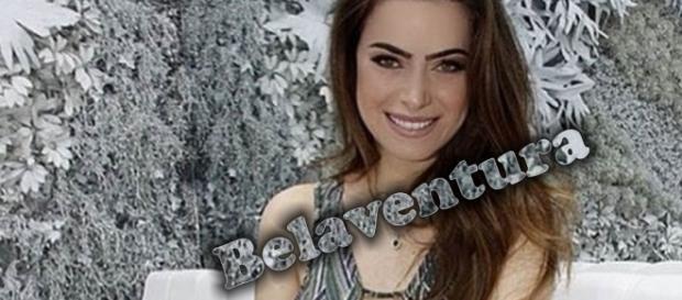 Rayanne Morais será protagonista em 'Belaventura'