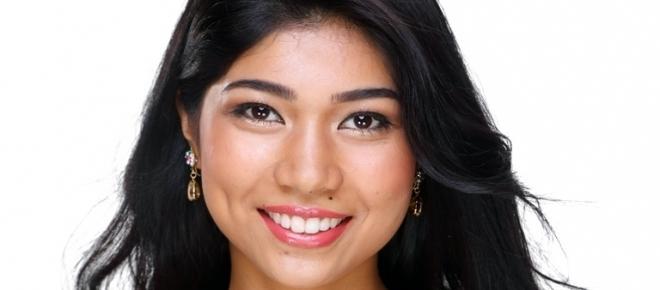 Una belleza birracial es la nueva Miss Japón 2016