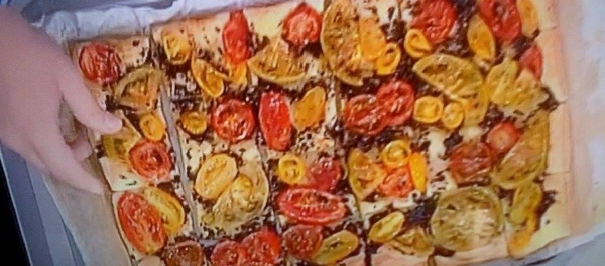 La Prova Del Cuoco Ricette 9 Settembre Come Fare La Cheesecake Di